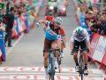 Asturias acoge este fin de semana dos etapas  decisivas de La Vuelta con la recomendación de disfrutarlas desde casa