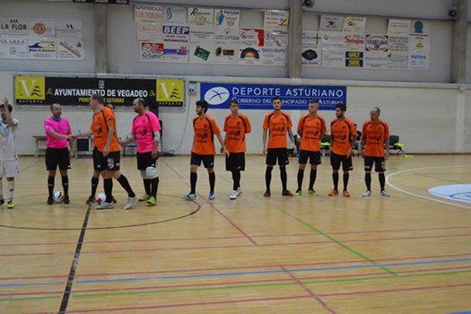 El Boal FS comenzará la liga el 14 de septiembre en la cancha del Atlético Benavente