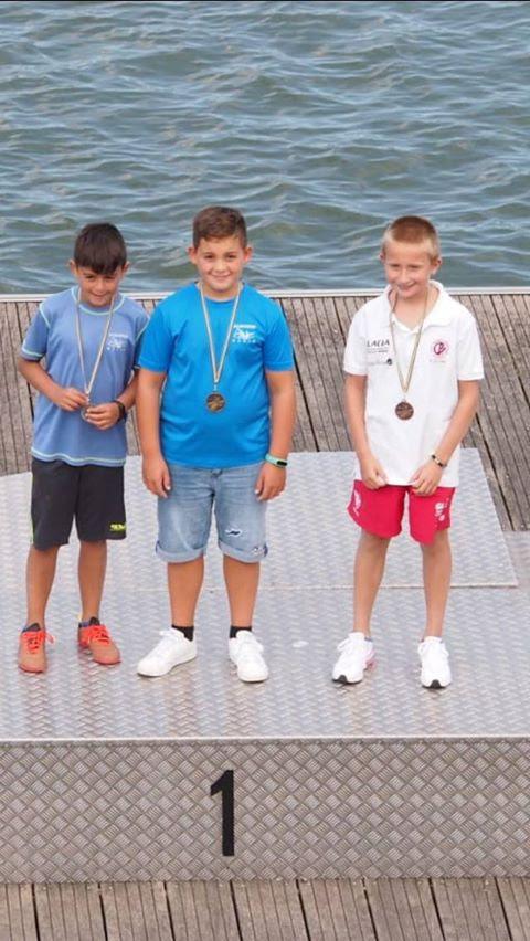"""Camposorio:""""Conseguir cuatro medallas no es fácil y eso demuestra que se ha trabajado bien"""""""