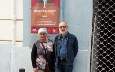 La XVI Muestra de Teatro Daniel Cortezón, de Ribadeo, dedicada al público infantil