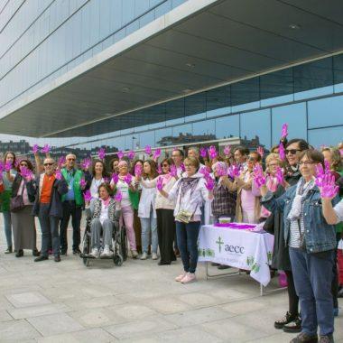 Las mujeres con cáncer de mama que participan en el programa público de cribado tienen mayor esperanza de vida