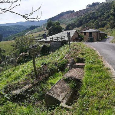 La Coordinadora Ecologista presenta alegaciones al proyecto de cantera de pizarra en Naraido (San Tirso de Abres)