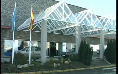 """La Plataforma Jarrio Salvemos Nuestro Hospital denuncia la """"situación límite del servicio de oftalmología de Jarrio"""""""