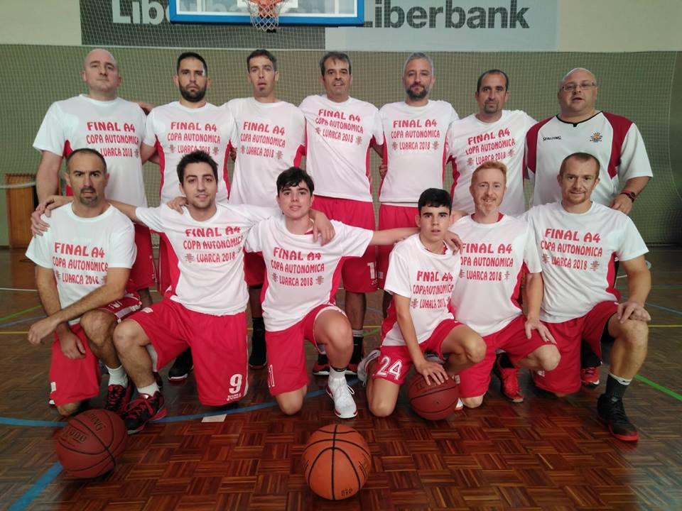 El CB Marchica, Sub-Campeón de la II Copa Asturias de Baloncesto