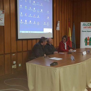 Jornadas sobre la Enfermedad Renal en el Hospital de Jarrio
