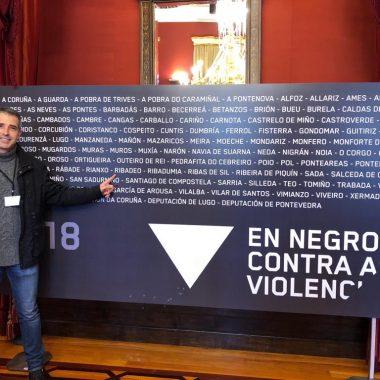 Ribadeo suscribe un nuevo protocolo contra la violencia de género