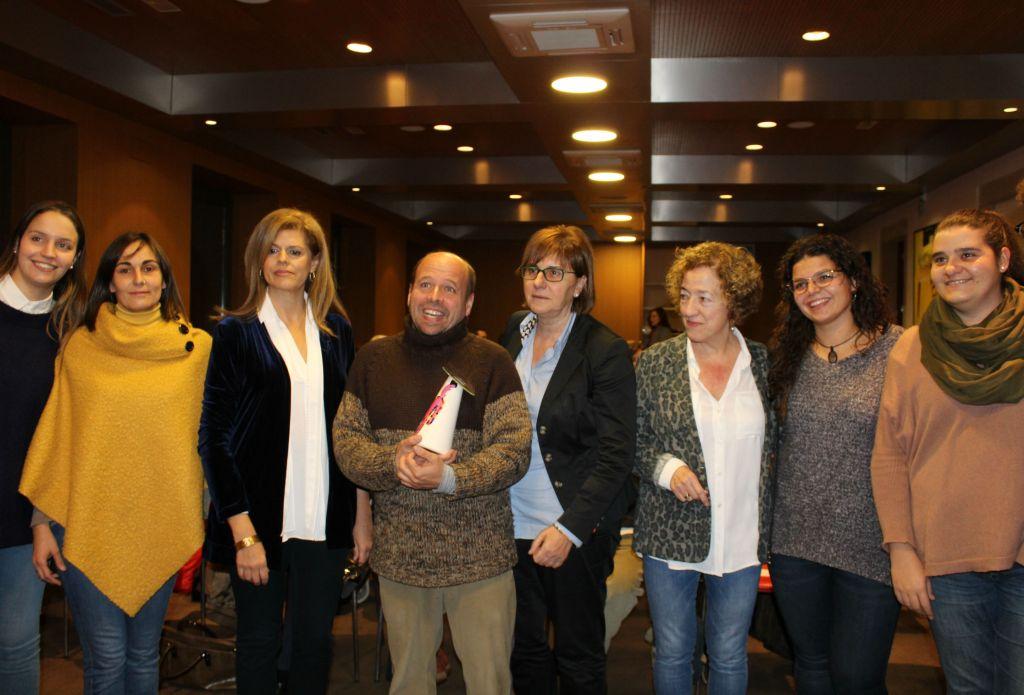 Navia, sede del XII Encuentro de Grupos de Participación Infantil de Asturias