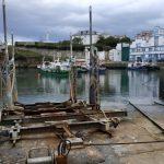 Plan para adaptar los puertos asturianos al cambio climático