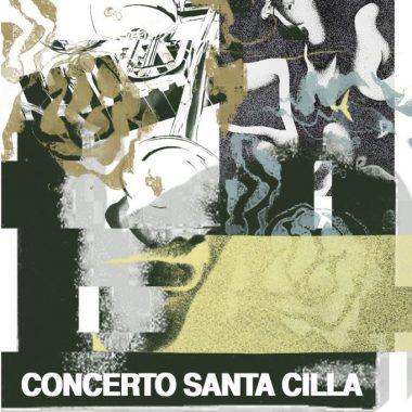 Concierto de Santa Cecilia, de la Banda Municipal de Música de Ribadeo