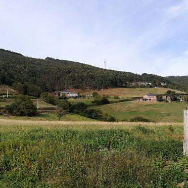 """Los ecologistas, satisfechos con la """"declaración de impacto ambiental denegatoria"""" para una futura cantera de pizarra en Naraido (San Tirso de Abres)"""