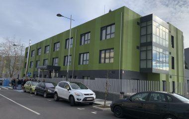 La Residencia de Mayores de Ribadeo recibirá los primer@s usuari@s este viernes, 14 de junio