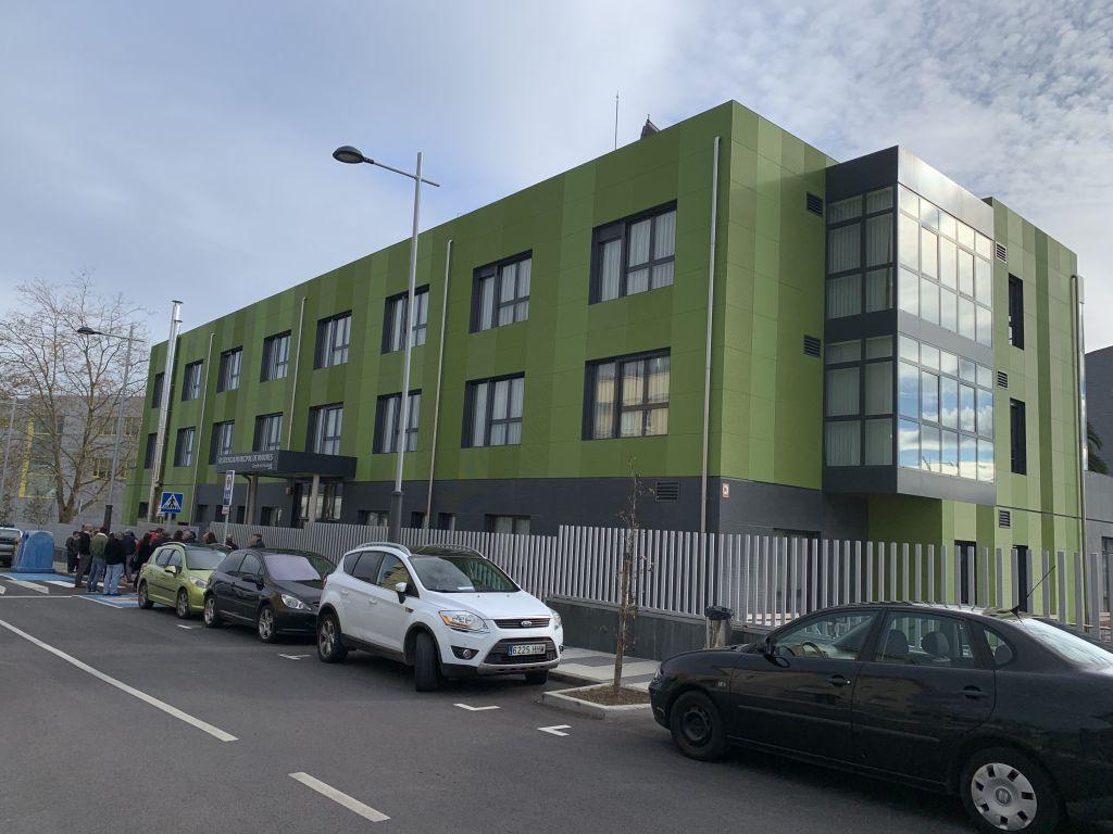 El alcalde de Ribadeo defiende el modelo de gestión público y directo de la Residencia de Mayores