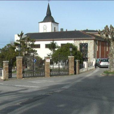 Fiestas de San Miguel en A Caridá (El Franco)