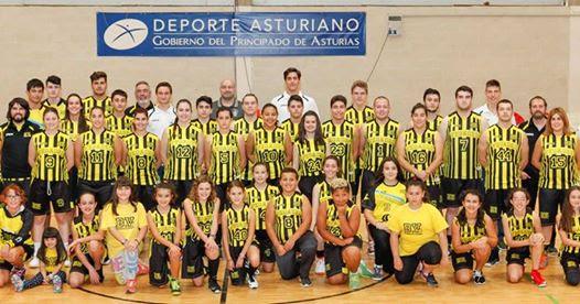 El CB Vegadeo Senior Femenino inicia la Liga el domingo ante el Art-Chivo
