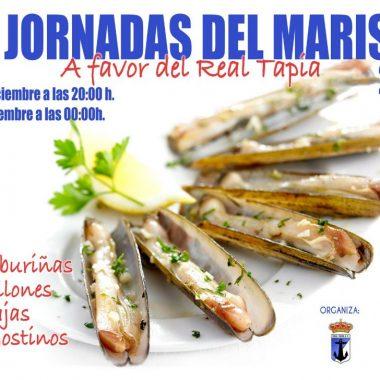 XXI Jornadas del Marisco del Real Tapia