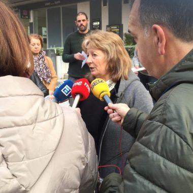 """Mercedes Cruzado (COAG Asturias): """"Bruselas debe dar preferencia a las producciones comunitarias"""""""