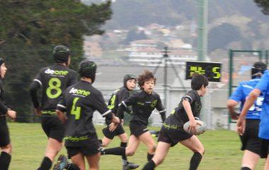 Tras comenzar los Senior y Academia este miércoles se pondrá en marcha la escuela del Beone Rugby