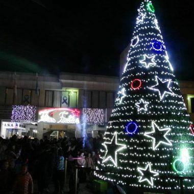 El Franco celebra la Navidad