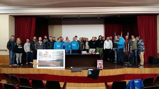 I Curso de Aparejos para Pesca desde Embarcación Fondeada en Tapia