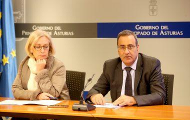 Asturias coordinará a las Comunidades Autónomas ante el Consejo de Ministros de Medio Ambiente de la UE
