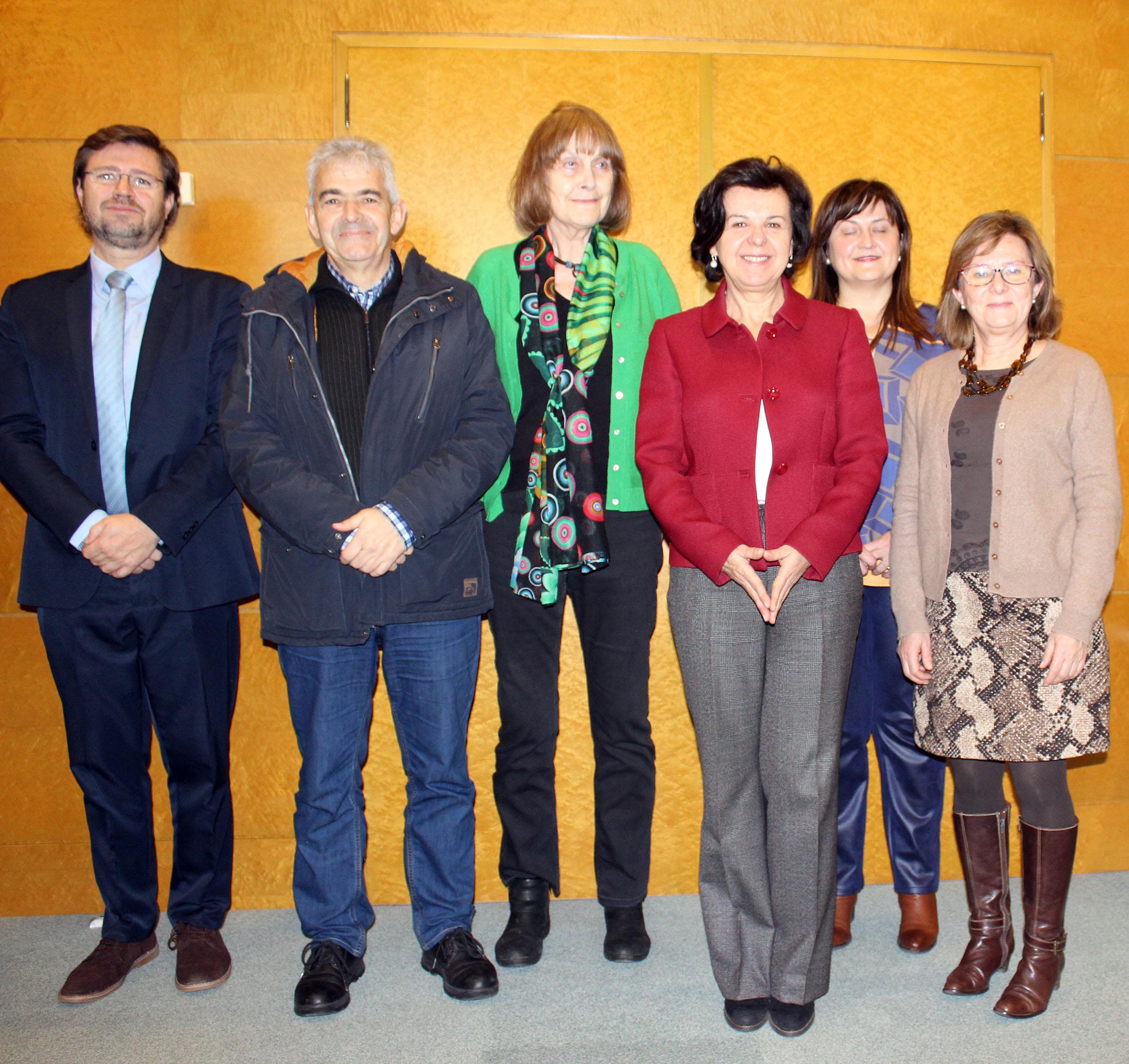Asturias, referente en desarrollo rural para España y Europa