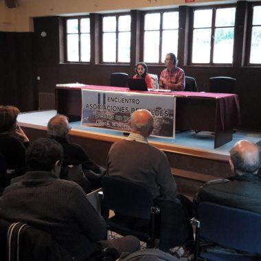 16 colectivos participan en el II Encuentro de Asociaciones de Valdés