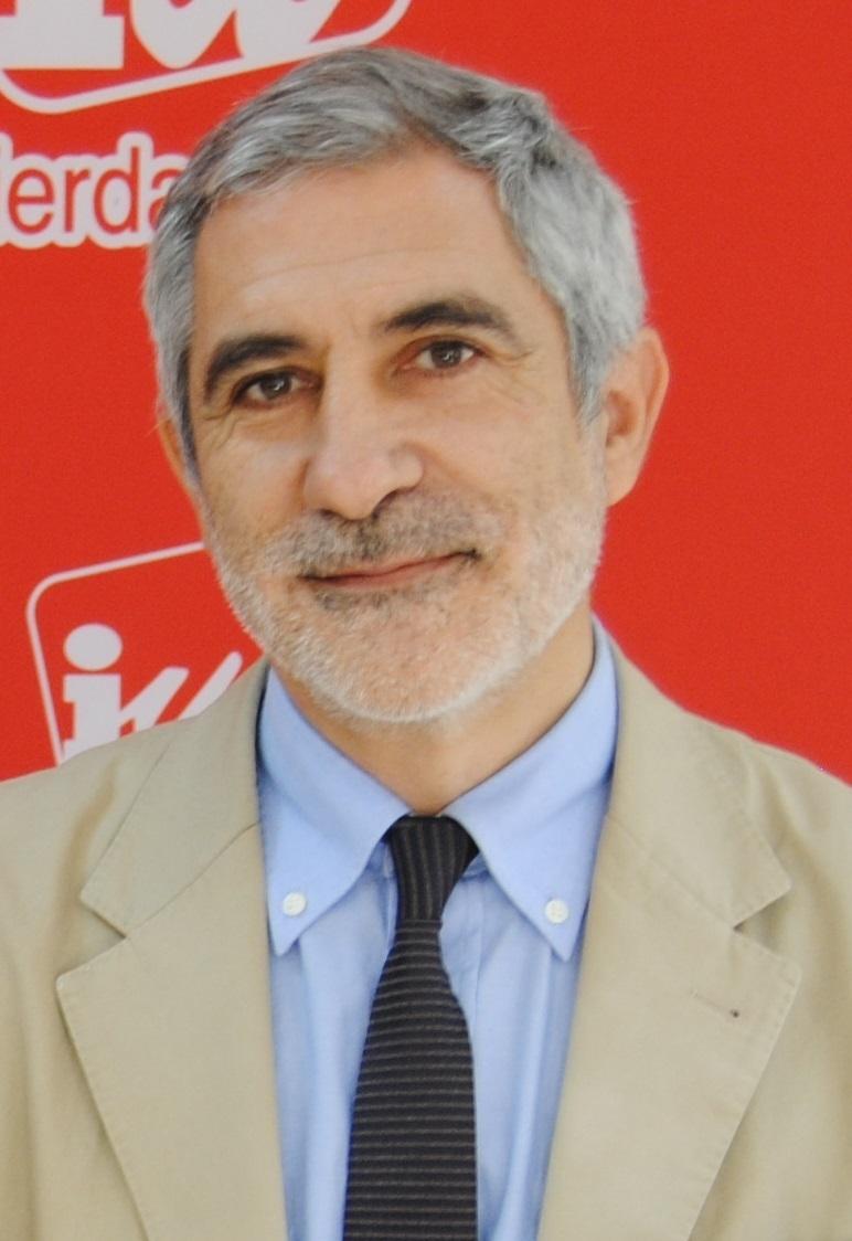 Gaspar Llamazares (IU) renuncia a su acta de diputado y no será candidato de IU en Asturias