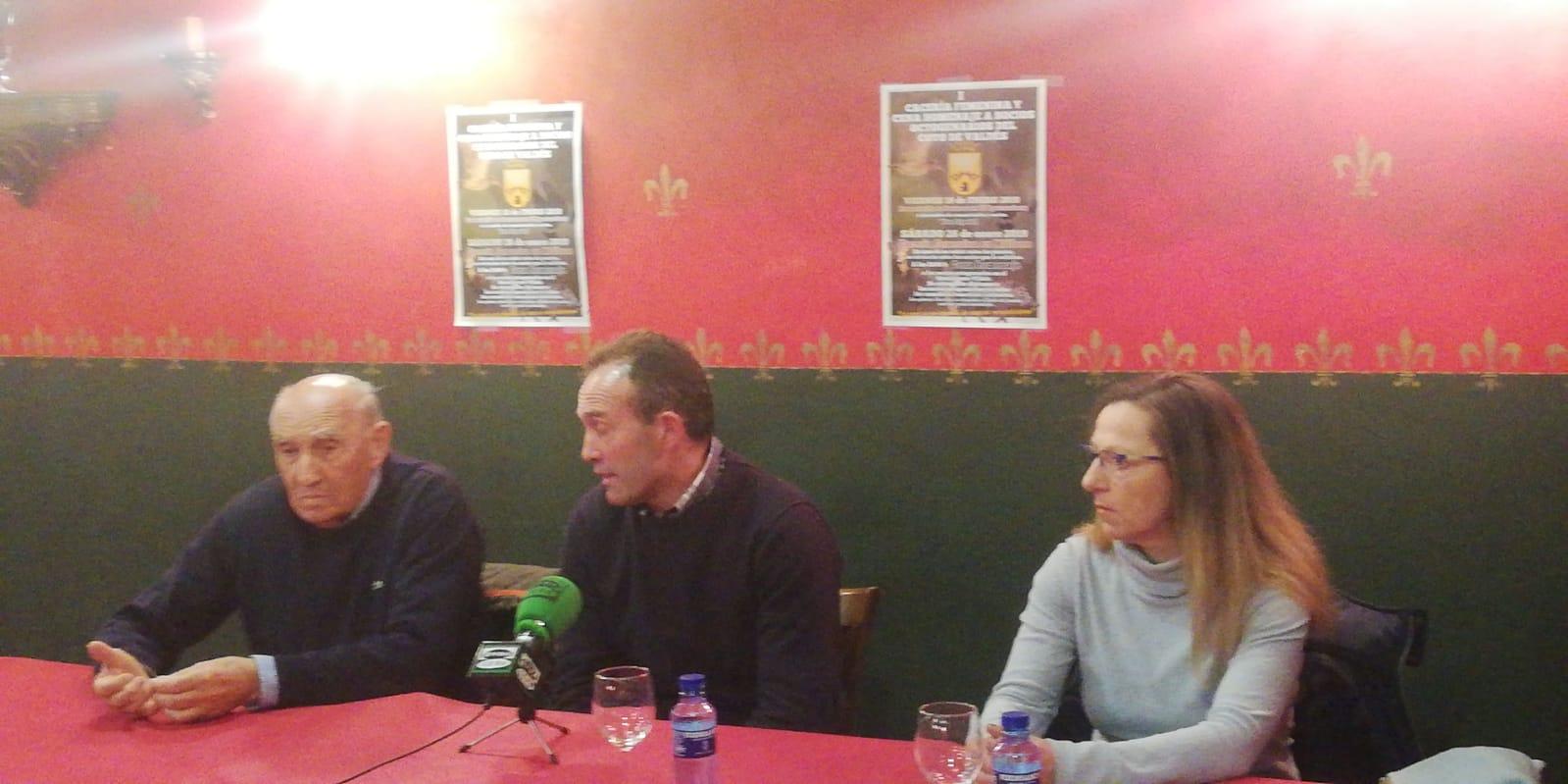 El Coto de Valdés acogerá el sábado una Cacería Femenina de Jabalí