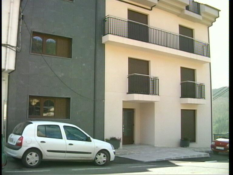 Plena ocupación de las plazas disponibles en las Residencias de Mayores de la comarca