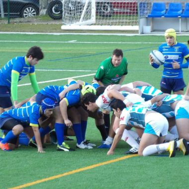 Tras la participación en la Concentración de Escuelas y las Eliminatorias de Selecciones, El Beone Rugby se desplaza el sábado a Ferrol