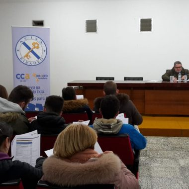 La política de devoluciones o la promoción de los barrios marineros, propuestas a debatir en la próxima asamblea de Acisa Ribadeo