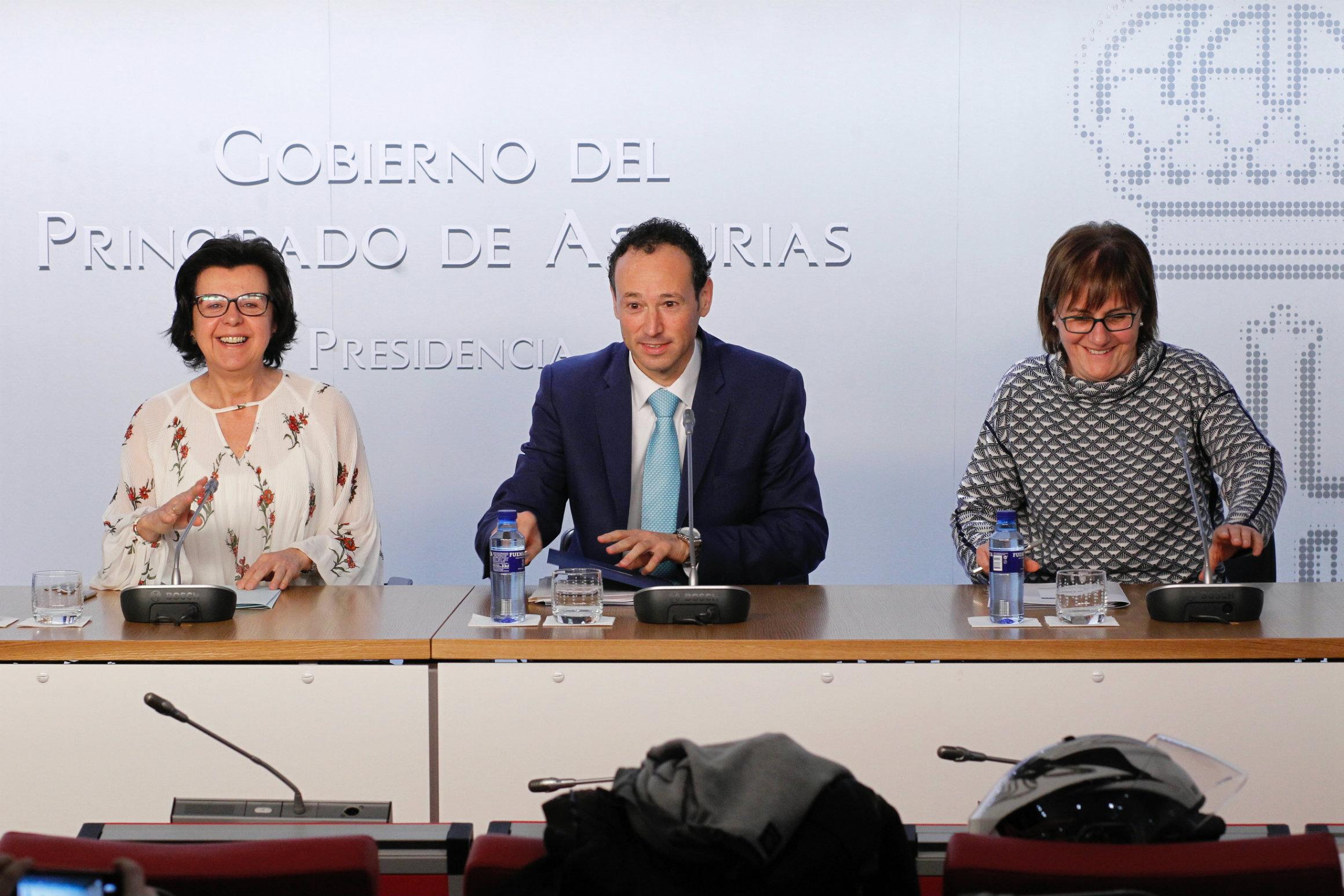El Gobierno de Asturias aprueba el nuevo Plan de Vivienda 2018-2021