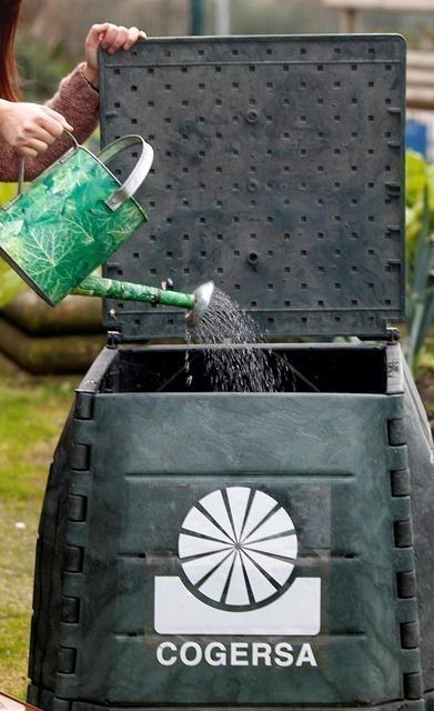 Termina el plazo para inscribirse en la campaña de compostaje doméstico