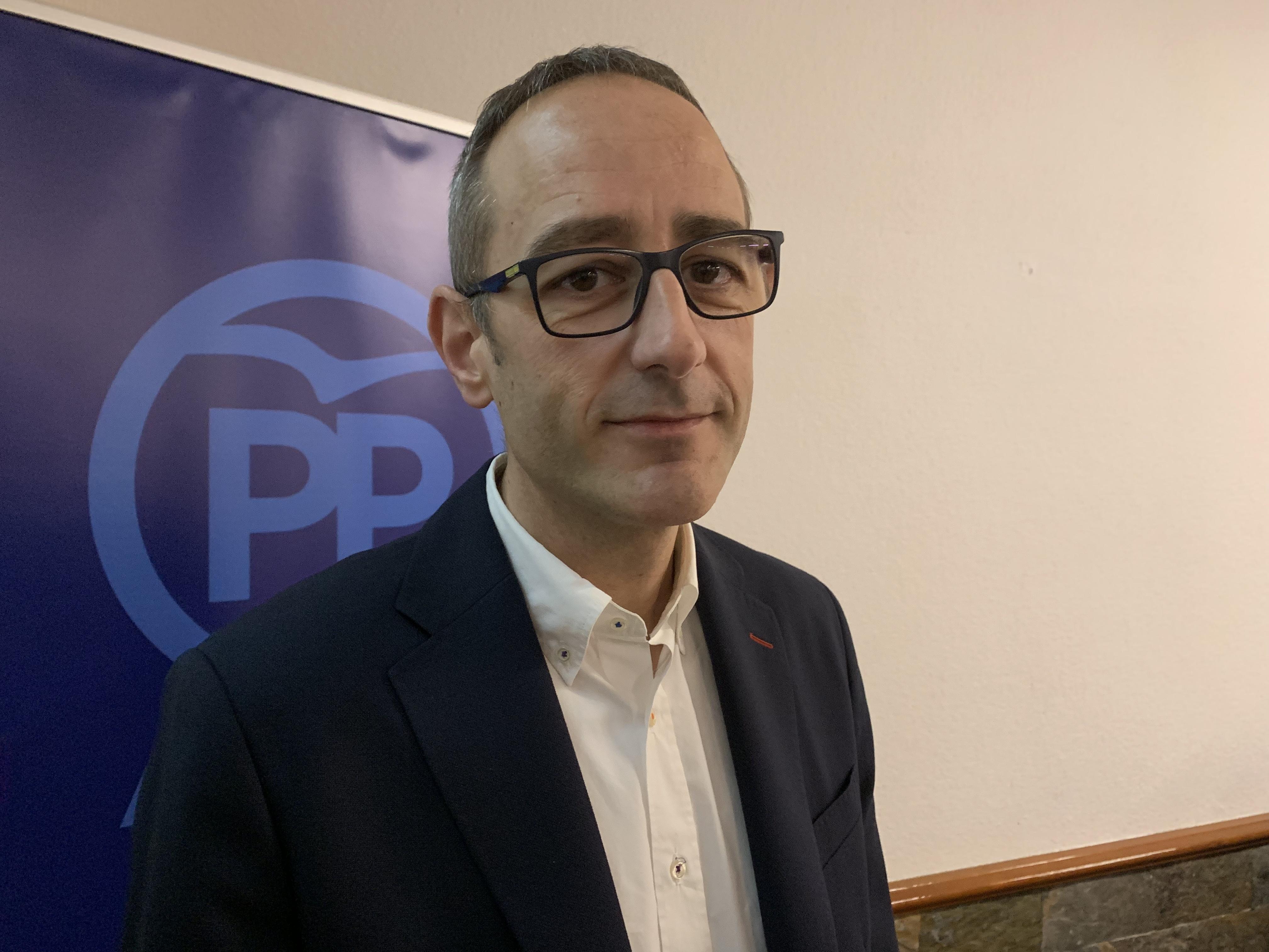 El PP de Valdés propone medidas para revitalizar el sector forestal en el concejo