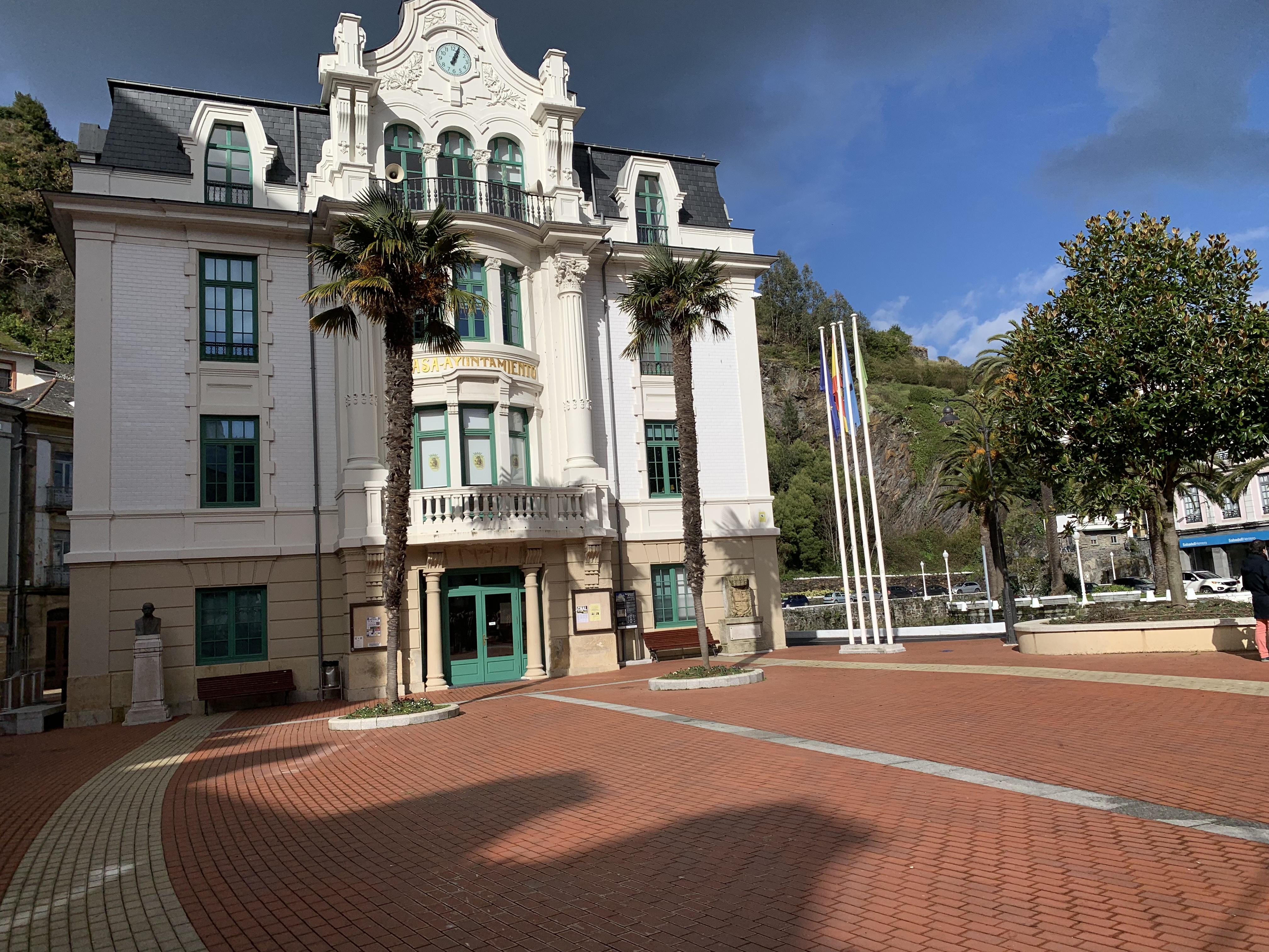 Aprobado el Presupuesto Municipal de Valdés para 2020
