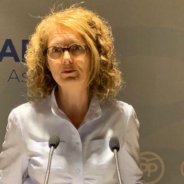 """""""Navia necesita un cambio en la forma de entender la política y las relaciones con los vecinos"""""""