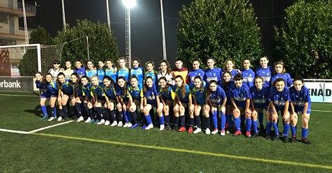 Elena López, convocada para el Campeonato de España de Selecciones Autonómicas de Fútbol