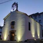 El ayuntamiento de Navia recibe la obra de rehabilitación del Centro Cultural Lebrón