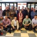 Coaña celebró el VIII Día de la Caza y Pesca