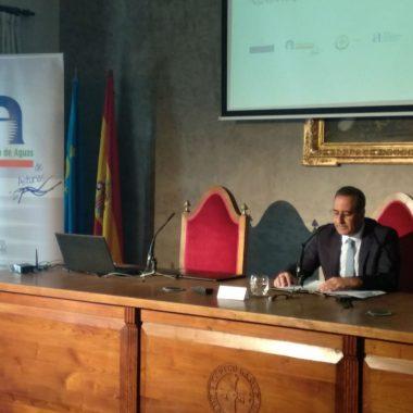 El Principado inicia el proceso de participación del primer Plan Regional de Abastecimiento de Agua 2020-2030