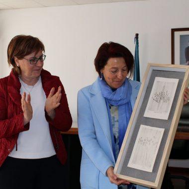 El Franco recibe el II Premio de Buenas Prácticas en Materia de Vivienda