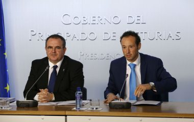 El Consejo de Gobierno aprueba el proyecto de saneamiento de Ortiguera (Coaña)