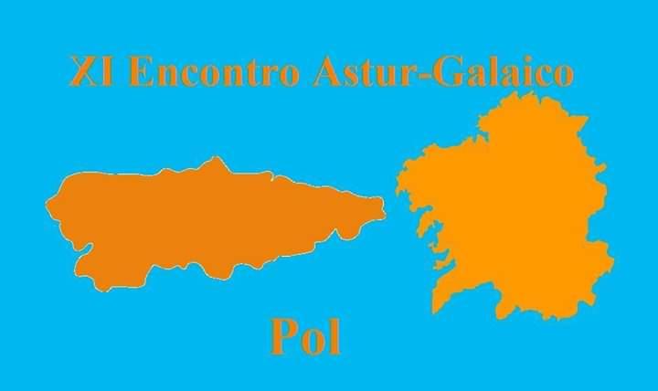 La localidad lucense de Pol acogerá el XI Encuentro Astur-Galaico de Senderismo