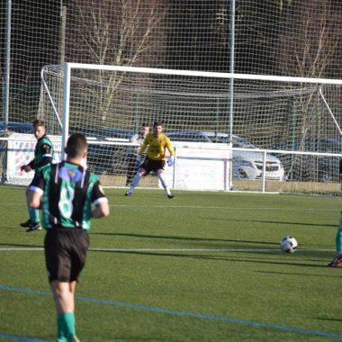 El Barcia CF tampoco está de acuerdo con la Finalización de la Liga por Decreto