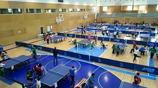 La SD Ribadeo Tenis Mesa de 3ª Nacional pierde en Dubra y finaliza 3º