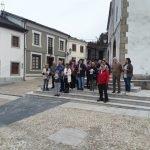 Se presenta el folleto informativo sobre la Semana Santa de Piantón (Vegadeo)