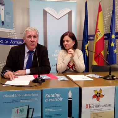 La 40 Selmana de les Lletres estará dedicada a la música en asturiano y gallego-asturiano