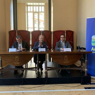 Presentación de la 14ª Etapa de la Vuelta Ciclista a España que finalizará en Oviedo