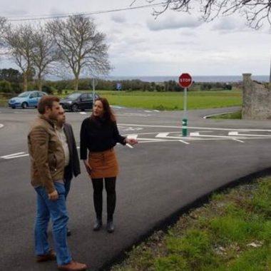 El Psoe de Ribadeo destaca las inversiones realizadas por la Diputación de Lugo en el municipio