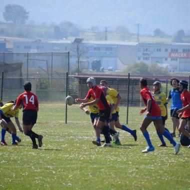 El BeOne Sub-16 cae en Orense y la Selección Gallega Sub-14 ultima su preparación para el Campeonato de España